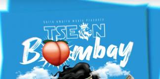 T-Sean - Bombay