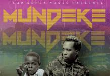 Y Celeb (408 Empire) ft. Jr. Super - Mundeke