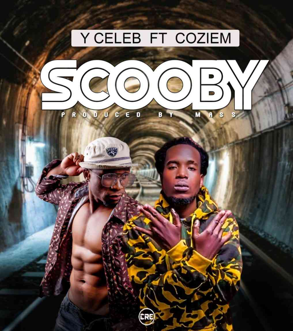 Y Celeb ft. Coziem - Scooby