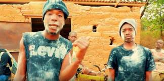 Y Celeb x Chuzhe Int. - Mutwelele (Official Video)