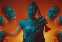 Yemi Alade - Lai Lai (Official Video)