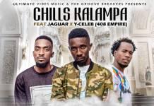 Chills Kalampa ft. Jaguar & Y Celeb - Tabatula Emo Taupepa