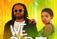 Cobhams Asuquo ft. Simi - We Plenti (Official Video)