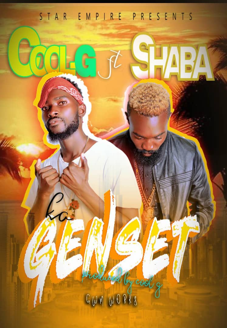 Cool G ft. Shaba - Ka Genset