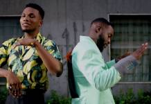 DJ Neptune & Victor AD - Tomorrow (Official Video)