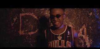 Dizmo - Pakokola (Official Video)