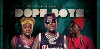 Dope Boys ft. Muzo AKA Alphonso - Twalibiliva Mungoma