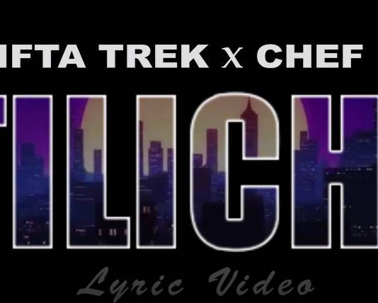 Drifta Trek ft. Chef 187 - Tiliche (Lyric Video)