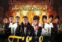 Drifta Trek x Chef 187 - Tiliche (Prod. Silentt Erazer)