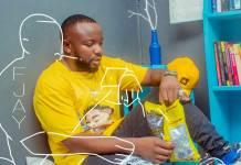 F Jay - Kamozi (Prod. Peezey Cables)