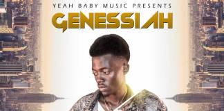 Genessiah - Bachelor Talala Sober (Prod. Vue Smallz)