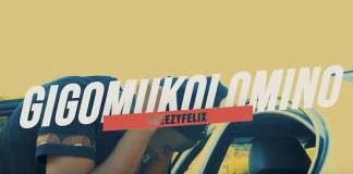 GreezyFelix - Gigo Mukolomino (Official Video