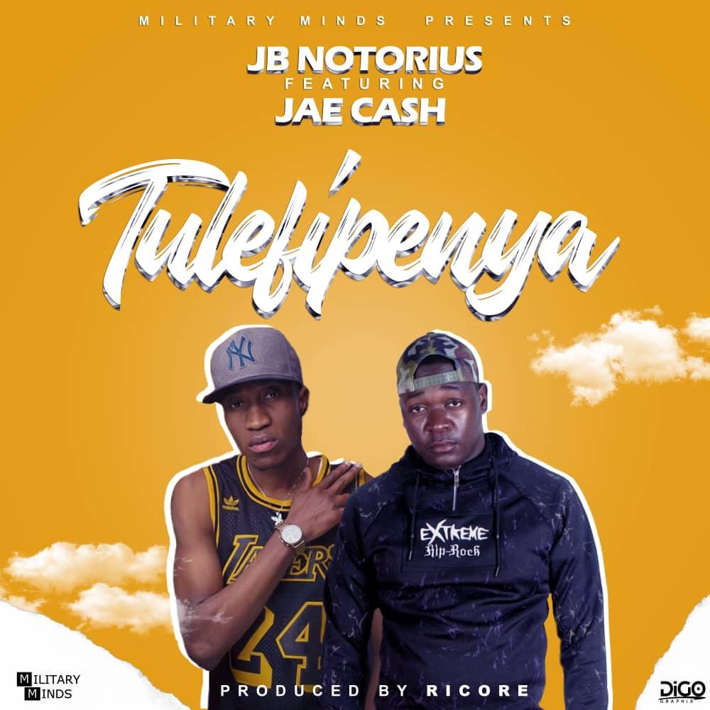 JB Notorious ft. Jae Cash - Tulefipenya (Prod. Ricore)