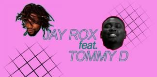 Jay Rox ft. Tommy D - Pala Ba Nda (Lyric Video)
