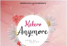 Kekero ft. Blake & Ms Natty - Anymore