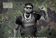 Khaligraph Jones - Best Rapper in Nigeria (BlaqBonez Diss)