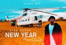 Macky 2 - New Year Freestyle