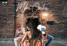 Meka Osuka ft. Jae Cash - My Love