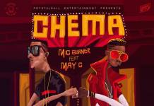 Mic Burner ft. May C - Chema (Prod. Magician)