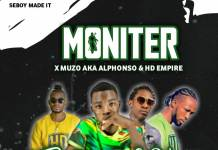 Moniter ft. Muzo AKA Alphonso & HD Empire - Together We Keep Loving