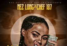 Nez Long ft. Chef 187 - Keka