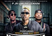 P Jr. Umuselemani ft. Ray Dee & Jemax - Imputintika
