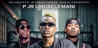 P Jr. Umuselemani ft. Ray Dee & Jemax - Imputintika
