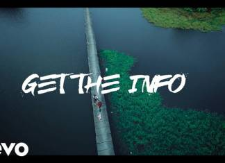 Phyno ft. Phenom, Falz - Get The Info (Official Video)