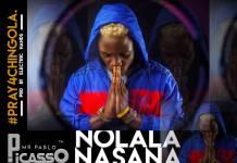 Picasso - Nolala Nasana (Prod. Electric Hands)