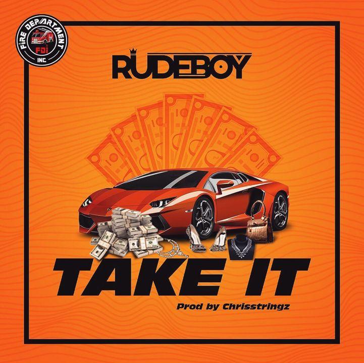Rudeboy - Take It