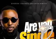 Shenky ft. Mr Daxon - Are you Single