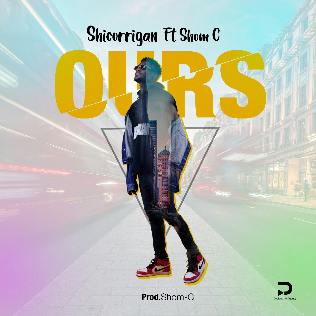 Shicorrigan ft. Shom C - Ours