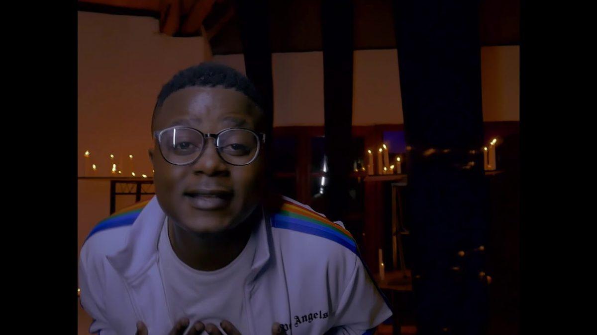 T-Sean - Kale Twalaba (Official Video)