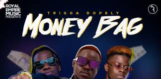 Trigga Dopely ft. Daev & Bow Chase - Money Bag