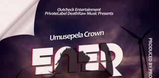Umusepela Crown - Energizer