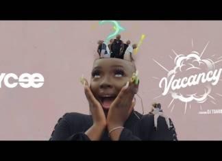 Ycee - Vacancy (Official Video)