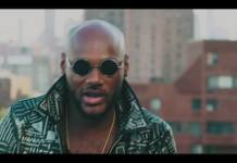 2Baba ft. Burna Boy - We Must Groove (Official Video)