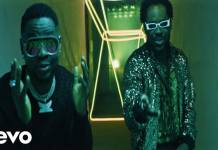 Adekunle Gold ft. Kizz Daniel - Jore (Official Video)