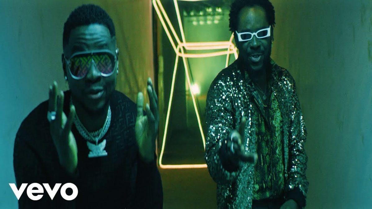 Adekunle Gold ft. Kizz Daniel - Jore (Official Video)