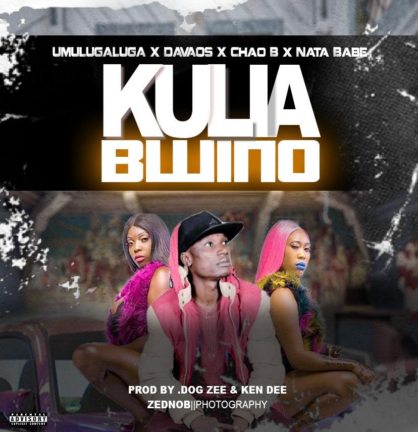 Bravo Mulugaluga ft. Davaos, Chao B & Nata Babe - Kulya Bwino