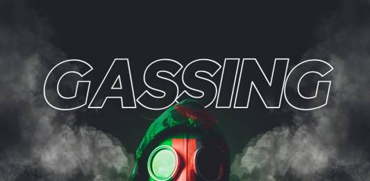 Chef 187 - Gassing (Freestyle)