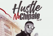Clusha - Hustle No Chipale [EP]