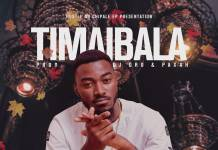 CluSha - Timaibala