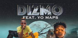 DizMo ft. Yo Maps - Nibangwele (Prod. DJ Black)
