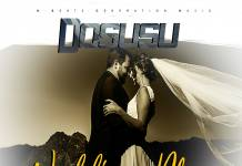 Dosusu ft. Petersen - Wedding Dress (Prod. DJ Mzenga Man)