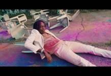 Fireboy DML - Vibration (Official Video)