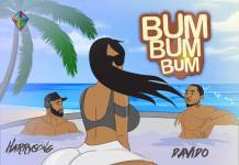 Harrysong ft. Davido - Bum Bum Bum