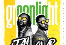 Jay Rox ft. Slapdee - Green Light (Prod. Magician)