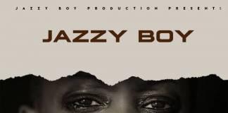 Jazzy Boy - Misozi