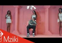 Khaligraph Jones - Instagram Girls (Official Video)